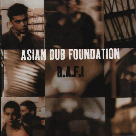 Agree, asian dub foundation taa deem remarkable, very