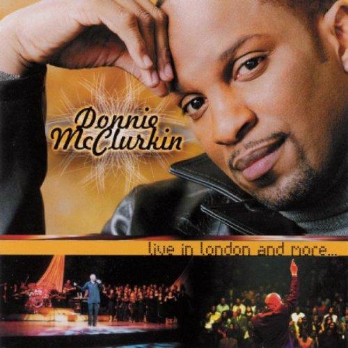 Donnie Mcclurkin S Children: Donnie McClurkin Albums [Music World]