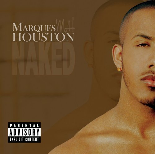 album naked Marques houston