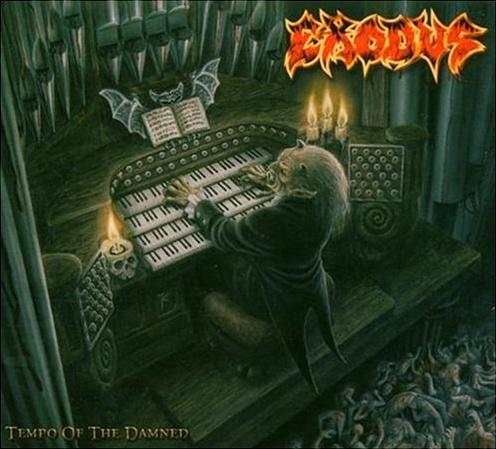 скачать Exodus дискография торрент - фото 3