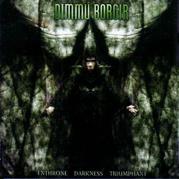 Dimmu Borgir albums [Music World]