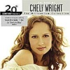Millennium Collection: The Best Of Chely Wright (2003)