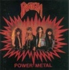 Power Metal (1988)