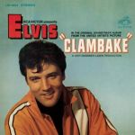 Clambake (Original Soundtrack) (1967)