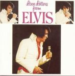 Love Letters From Elvis (1971)