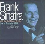 Frank Sinatra With The Red Norvo Quintet: Live In Australia, 1959 (1997)