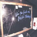 Who The Fuck Are Arctic Monkeys? [EP] (24.04.2006)
